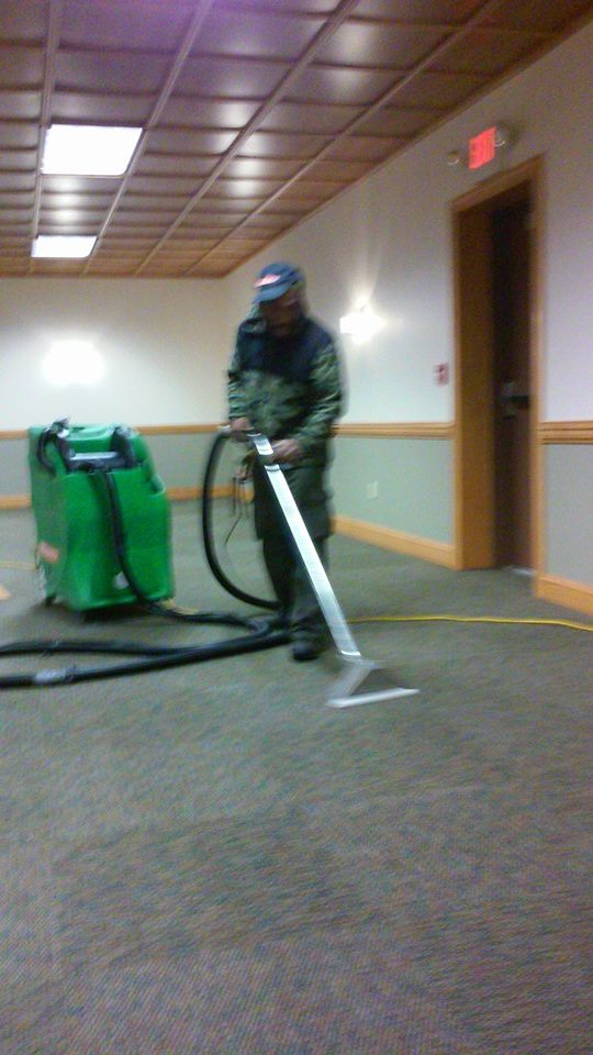 R k p cleaning service for Cleaning stained concrete floors steam mop